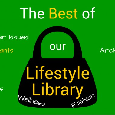 Lifestyle and leisure portfolio samples
